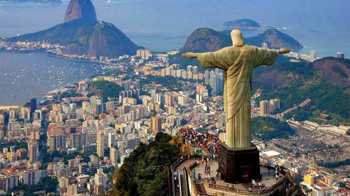 البرازيل تعاني من ركود اقتصادي