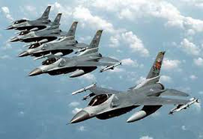 جيش الاحتلال ينوي شراء طائرات F-15