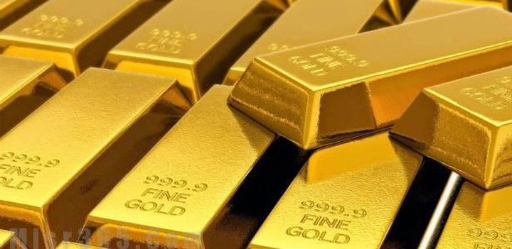 أسعار جرام الذهب في فلسطين