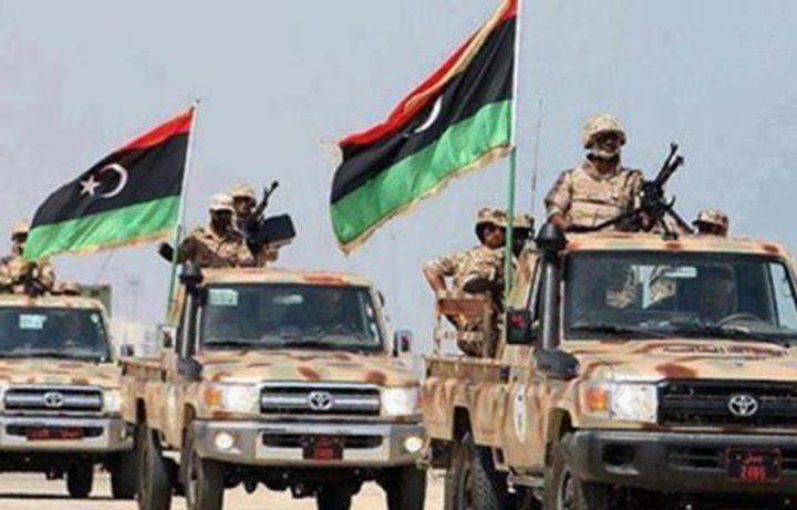 القوات العراقية تستعيد أحياء جديدة غربي الموصل