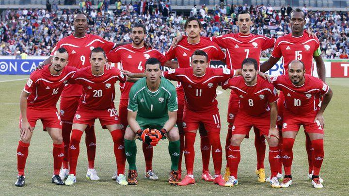 """""""الفدائي"""" يستعد لتصفيات كأس آسيا 2019"""