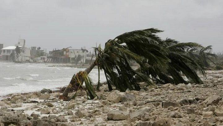 إرتفاع عدد القتلى لـ38 إثر إعصار في مدغشقر