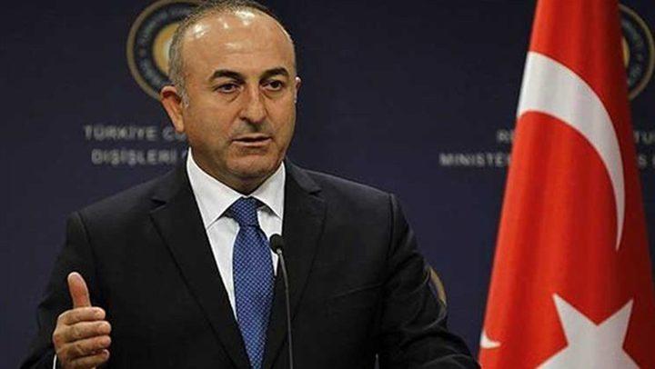 """تركيا تتوعد هولندا  بإجراءات """"قاسية"""""""