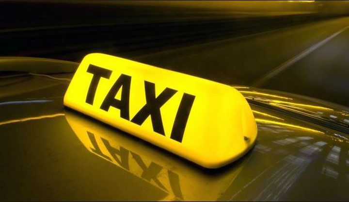 """التاكسي : """"الأصفر"""" أفضل .."""