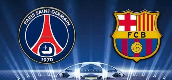 مطالبات بإعادة مباراة برشلونة وسان جيرمان