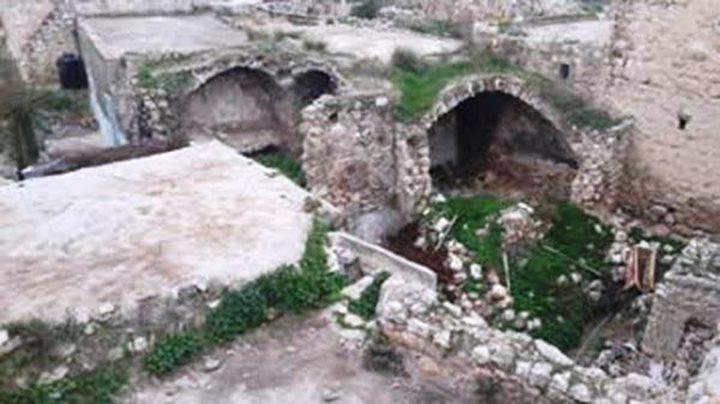 بلدة بيت ليد القديمة.. تاريخ مهدد بالإنهيار