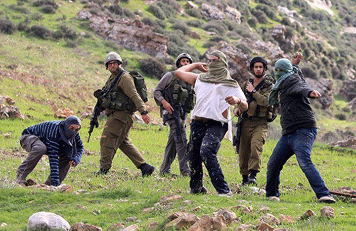 المستوطنون لا يحاكمون على جرائمهم في اسرائيل
