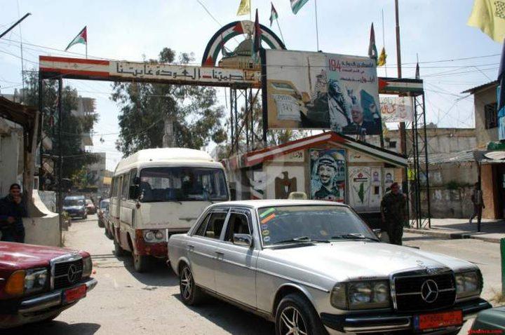 """مصادر فلسطينية: """"القوة المشتركة"""" في عين الحلوة قريبا"""