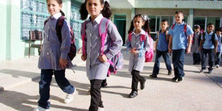 الاحتلال يعتدي على طلبة المدارس في تقوع