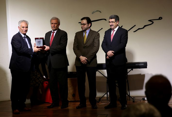 الإعلان عن الفائزين بجائزة محمود درويش لعام 2017