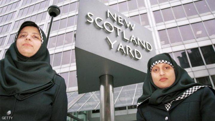 الإتحاد الاوروبي يحظر الحجاب في العمل!