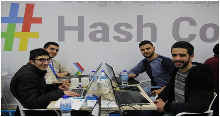 طلاب من جامعة النجاح في الترتيب الأول عربياً و19 عالمياً