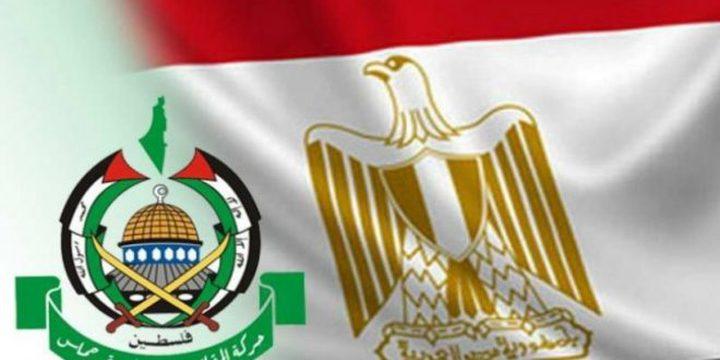 تفاصيل اتفاق التسهيلات بين القاهرة وحماس