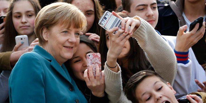 الشركات الألمانية راضية عن  أداء اللاجئين