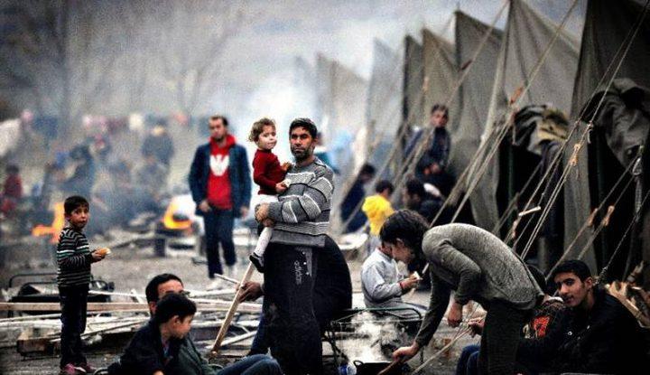 27 لاجئًا فلسطينيًا استشهدوا بسورية الشهر الماضي