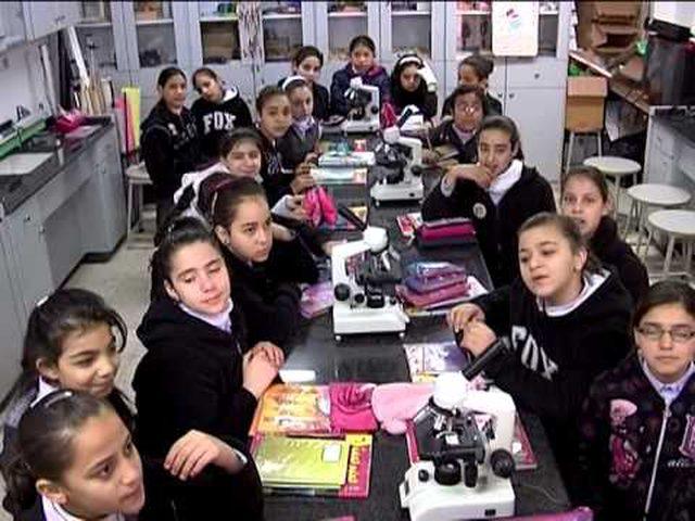 صيدم: سنحمي التعليم في القدس
