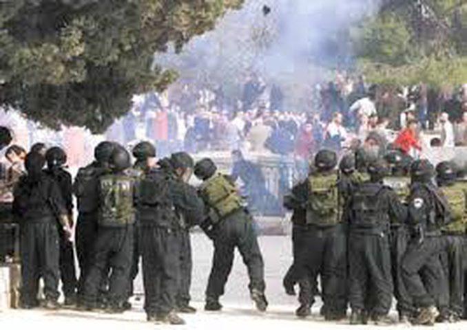 كاتب اسرائيلي: ما يحدث قد يشعل موجة انتفاضة جديدة