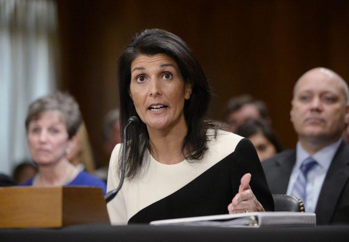 دعوات أممية لوقف المجازر في سوريا