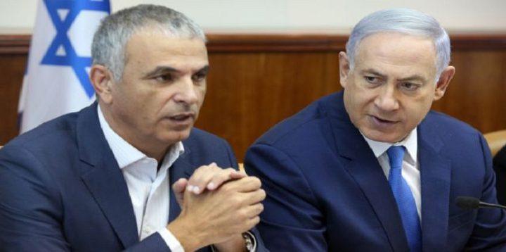 بوادر أزمة تضرب الائتلاف الحكومي الإسرائيلي