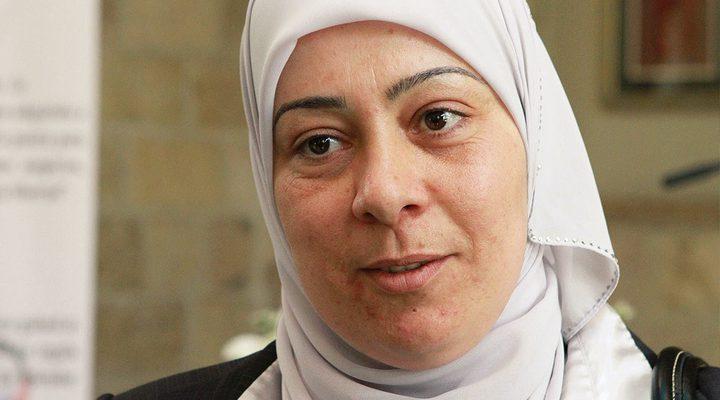 غنام: تطالب احرار العالم بانصاف الفلسطينيين