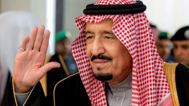 العاهل السعودي يزور الصين بصحبة ألف شخص
