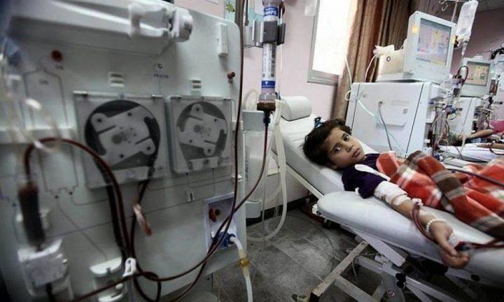 مستشفيات غزة..  أزمة الوقود مجددا
