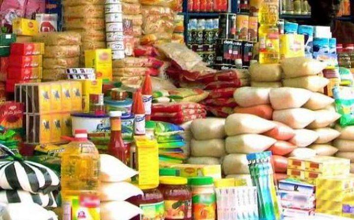 السودان يحظر واردات الأغذية المصرية
