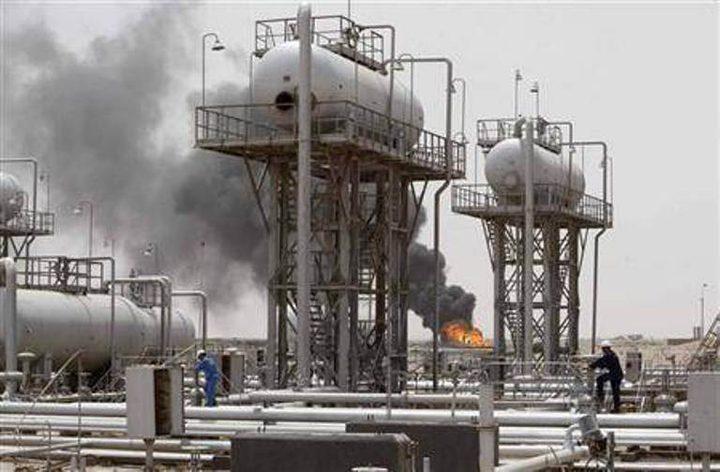السعودية تعاود ضخ الوقود لمصر
