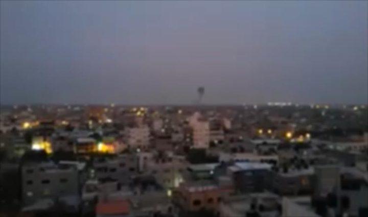ليفي: استمرار قصف غزة ينذر بحرب مفتوحة