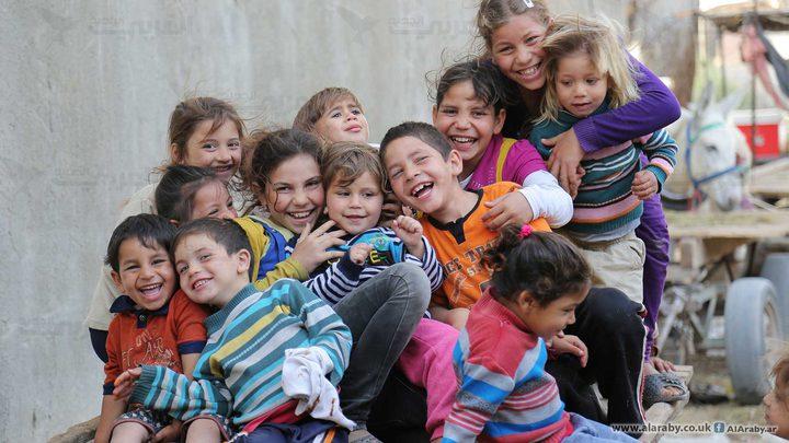 """فلسطين 13 عربياً و108 عالمياً في """"مؤشر السعادة"""""""