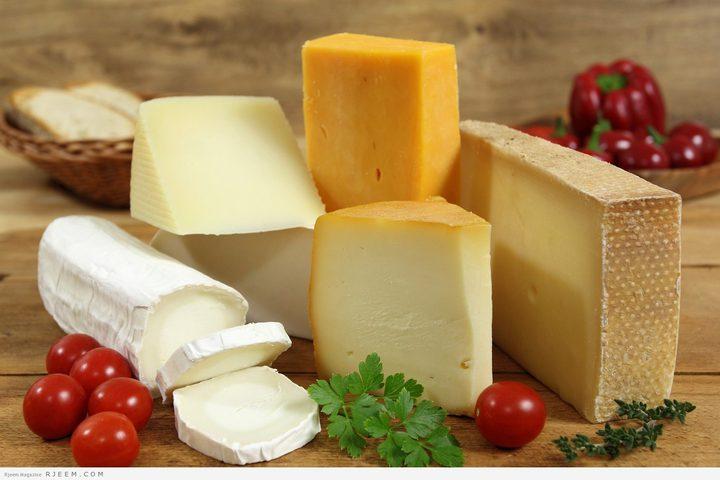 الجبن لا يسبب الكوليسترول