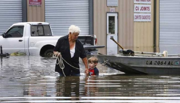 فيضانات كارثية في البيرو