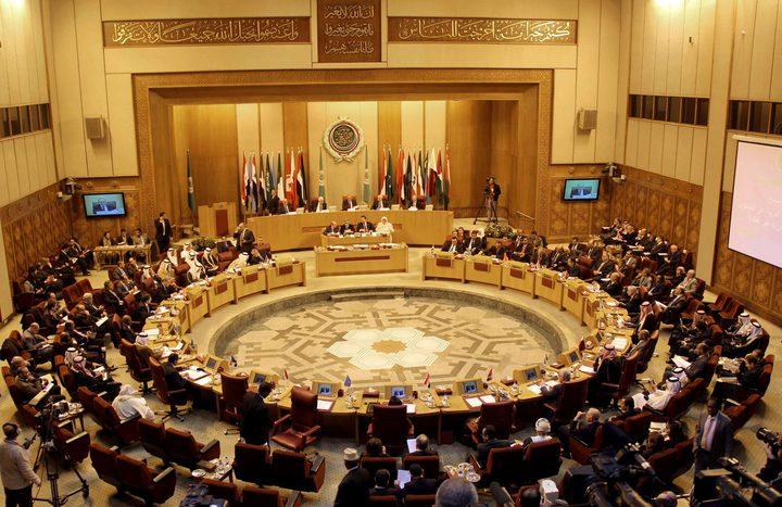 محاولات دولية وعربية لحل الازمة الليبية