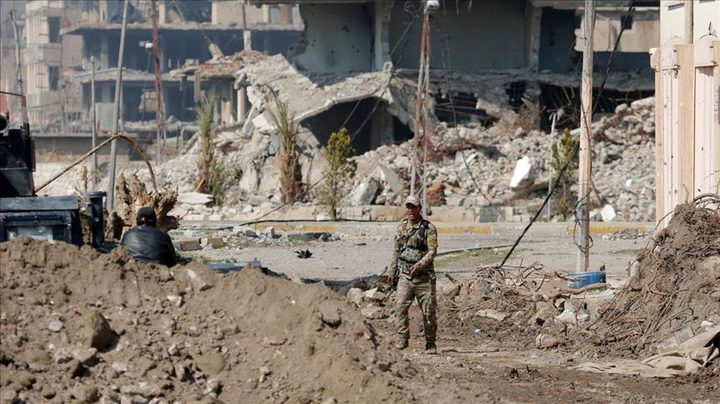 قتلى مدنيون بقصف للجيش العراقي غربي الموصل
