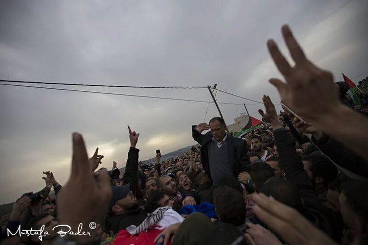 باسل الأعرج... أسرارٌ بقيت في الخارج بعد التشييع