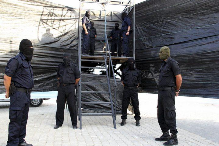 بعثات الاتحاد الاوروبي تدين حكم الاعدام في غزة