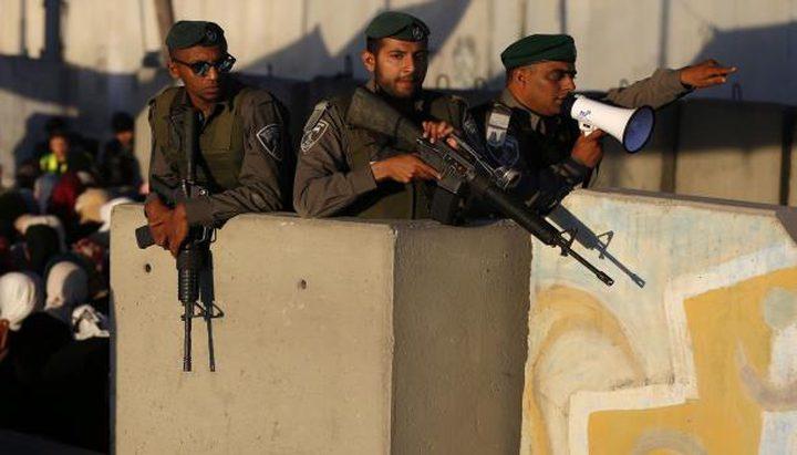 رئيس الموساد الأسبق: إسرائيل تواجه تهديداً وجودياً