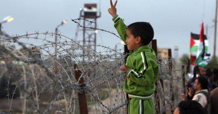 """ما بين """"الإعلان الهام"""" و """"قمة السلام"""" ... كلمة السر فلسطين"""