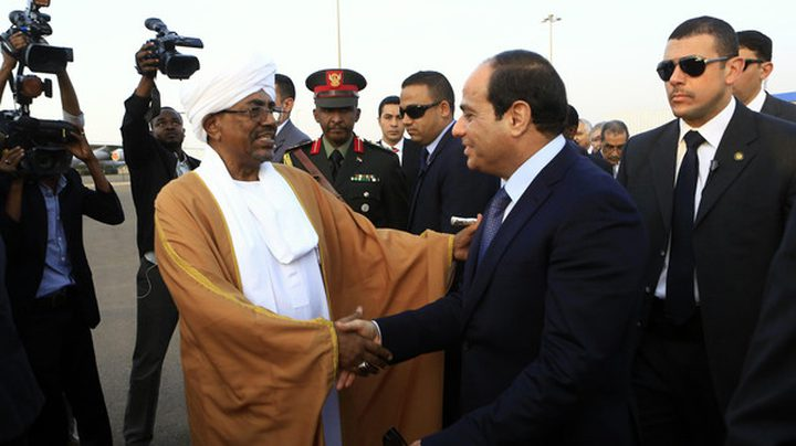 """مصر والسودان تتفقان على """"ضبط"""" وسائل الإعلام"""