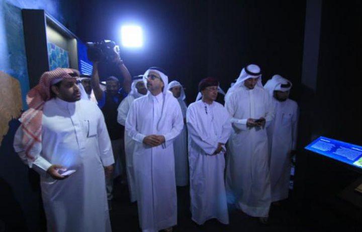 افتتاح المركز القومي للشعر في قطر
