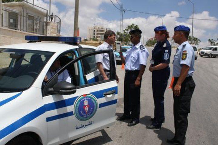 الشرطة تكشف ملابسات سرقة بقيمة 150 ألف شيقل في جنين