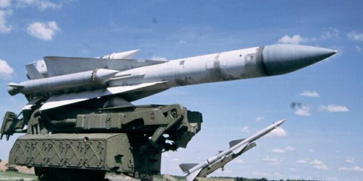 الطائرات الإسرائيلية تقصف سوريا مجدداً