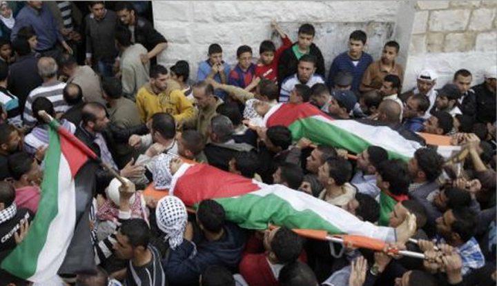 محكمة الاحتلال ترفض تسليم الجثامين