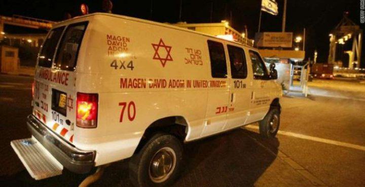 مصرع فلسطيني بحادث صدم في النقب