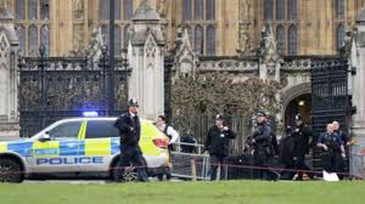 مداهمات واعتقالات بعد هجوم لندن