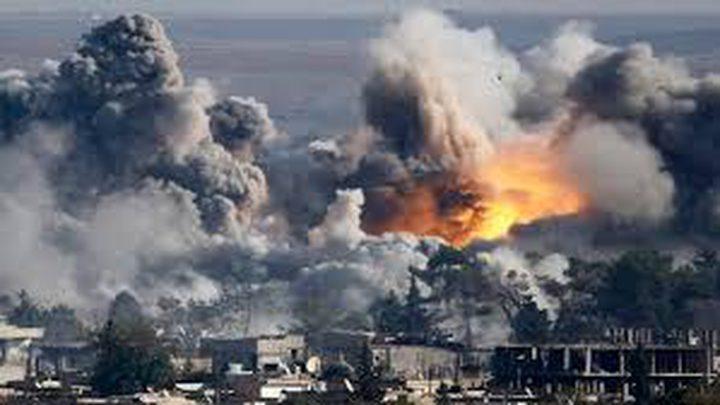 انتشال عشرات الجثث في الموصل