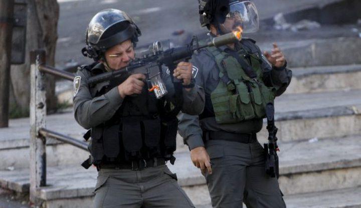 الرصاص المطاطي ..سلاح اسرائيل الأسود لقتل الفلسطينيين
