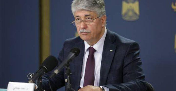 """مجدلاني لـ""""النجاح الاخباري"""": مطلوب تطبيق قرارات القمة العربية"""