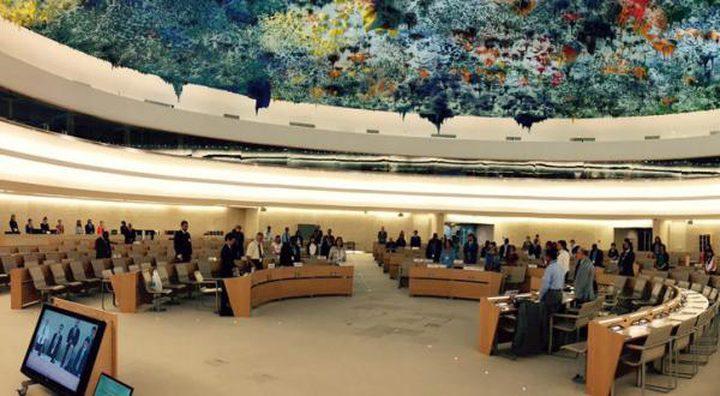 الحكومة: قرارت مجلس حقوق الانسان بحاجة لترجمة عملية