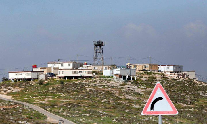 اسرائيل تواصل الإستيطان رغم الدعوات الاممية بوقفه